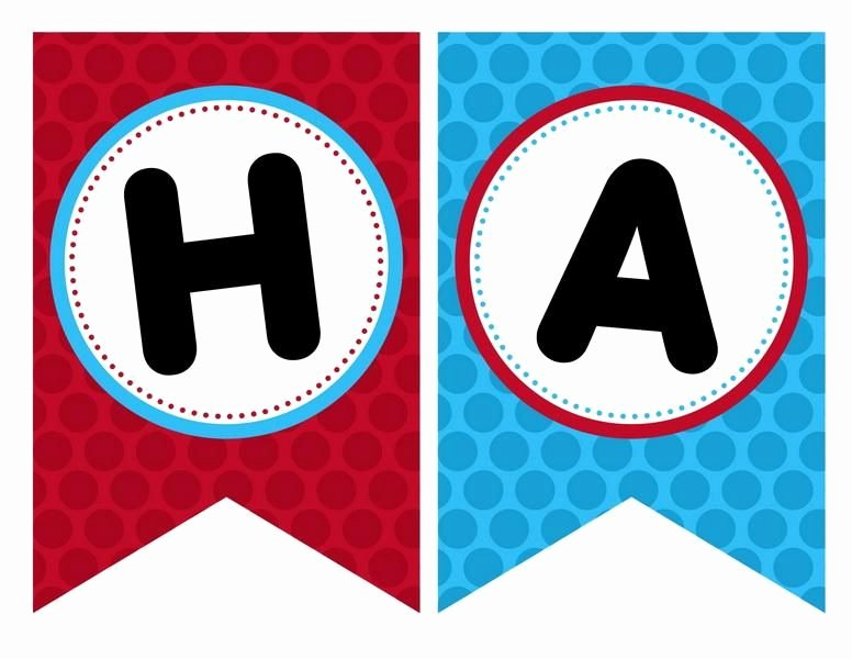 Happy Birthday Sign Template Awesome Free Printable Happy Birthday Banner Balloons