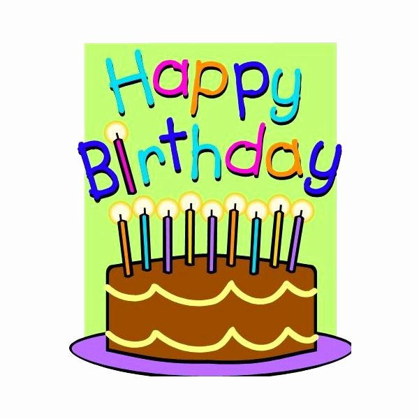 Happy Birthday Sign Template Beautiful Happy Birthday Sign Template Clipart Best