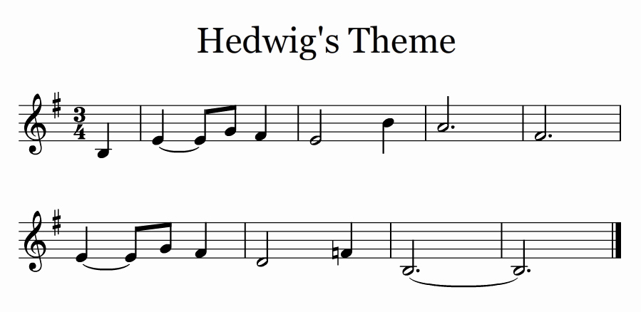 Harry Potter Google Slides theme Beautiful Hedwigs theme for Clarinet Google Search