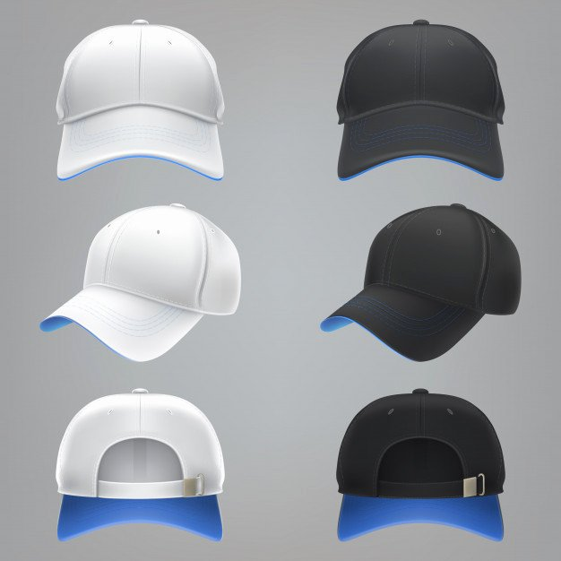 Hat Template Vector New Hat Vectors S and Psd Files
