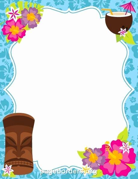 Hawaiian themed Invitation Templates Free New Pin by Katt Mena On Party Ideas