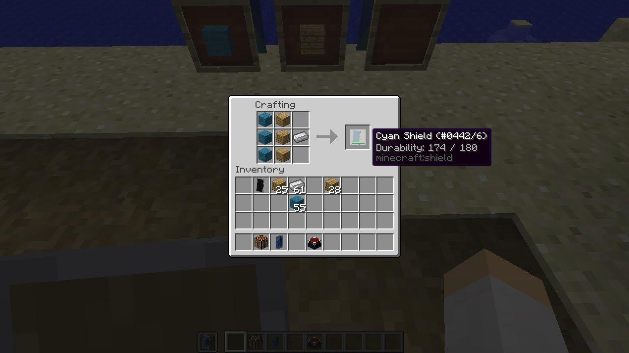 Heart Minecraft Banner Beautiful Minecraft Banner Recipes D