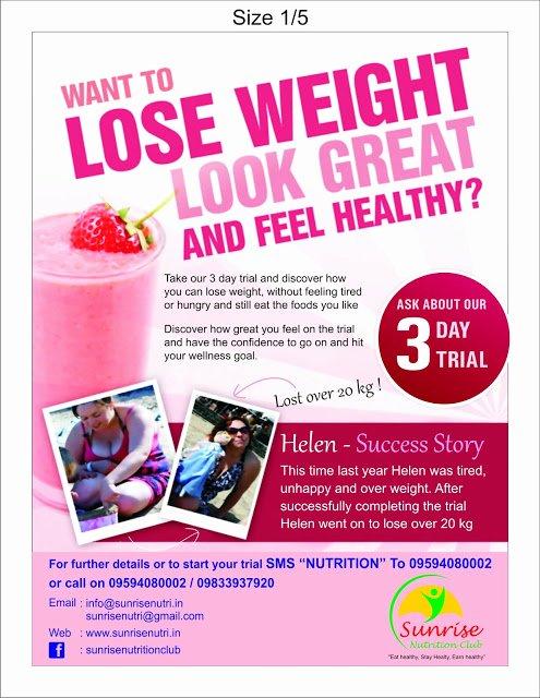 Herbalife Flyer Template Best Of Sunrise Nutrition Club Herbalife Independent Distributor