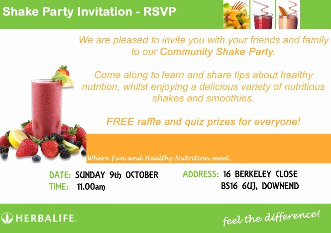Herbalife Flyer Templates Inspirational Herbalife Flyer Template Yourweek 64fafdeca25e