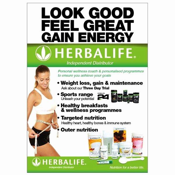 Herbalife Flyers Template Luxury Herbalife Flyer Templates Pdf Fightclix