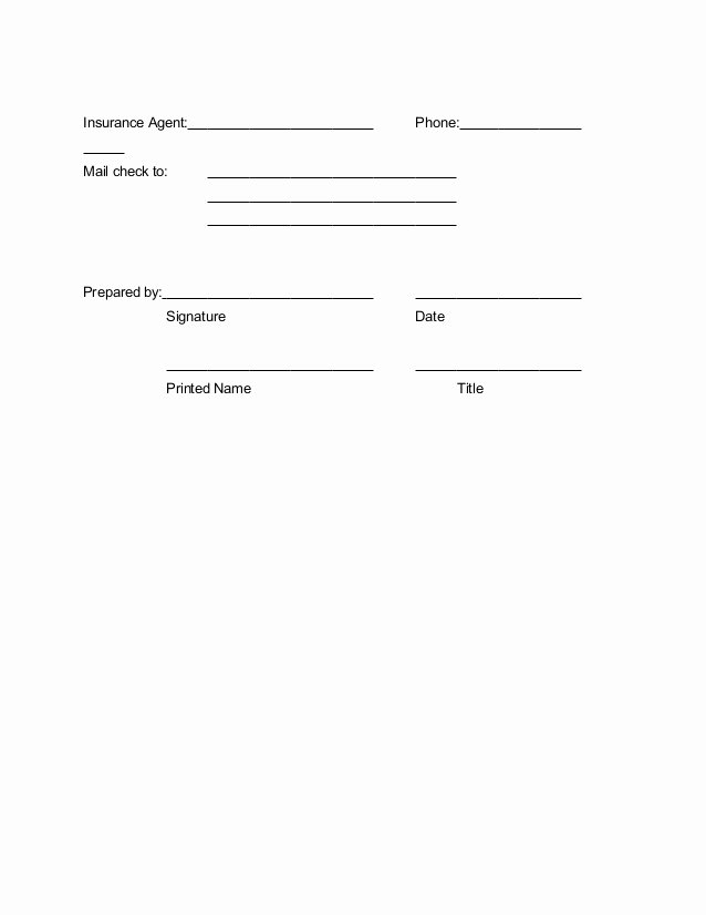 Hoa Proxy Vote form Template Beautiful 23 Of Hoa Statement Template