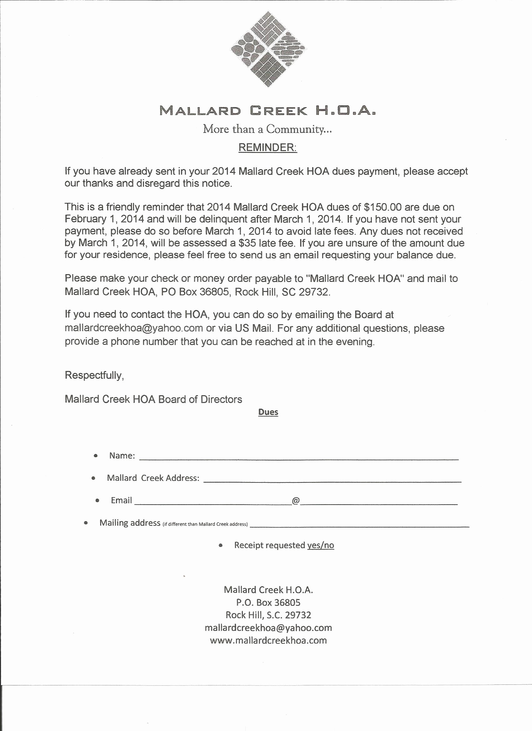 Hoa Proxy Vote form Template Best Of 26 Of Homeowners association Proxy form Template