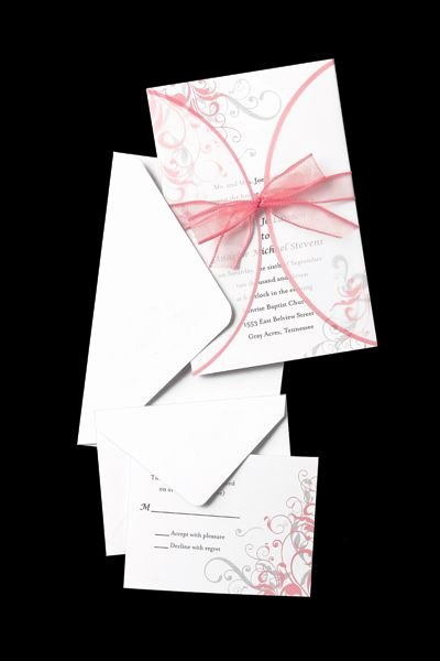 Hobby Lobby Wedding Template Inspirational His & Hers Studio Wedding Invitations
