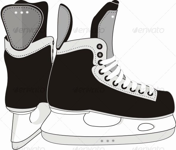 Hockey Skate Template Free Printable Unique Hockey Skate Template Google Search Hockey