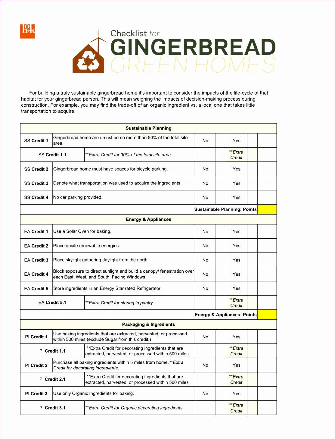 Home Renovation Checklist Template Elegant 11 Quality Checklist Template Excel Exceltemplates