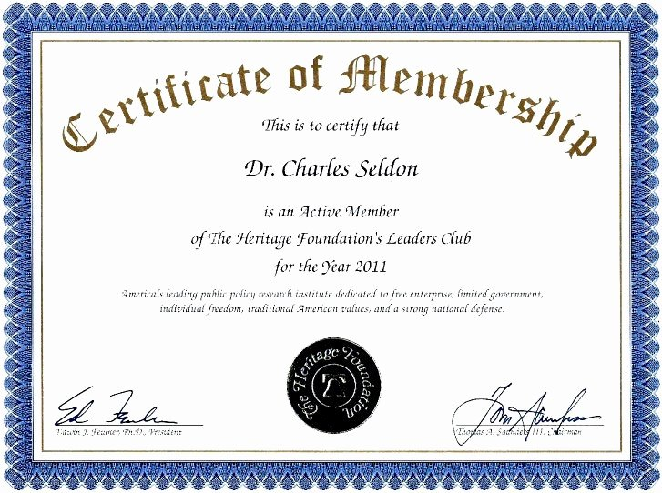 Honorary Certificate Template Elegant Honorary Membership Certificate Template 23 Templates Word