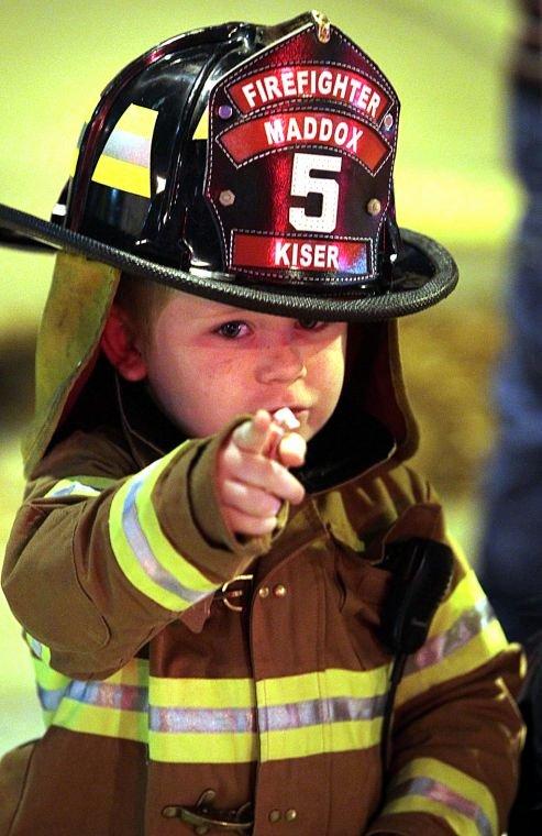 Honorary Firefighter Certificate Fresh 981 Best Firemen Images On Pinterest