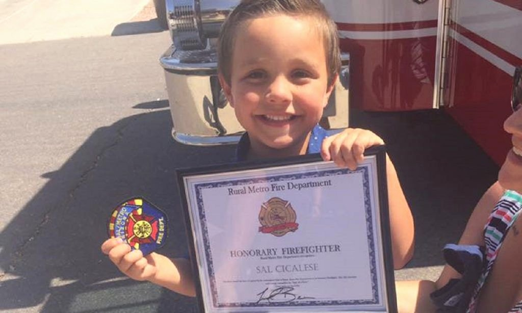 Honorary Firefighter Certificate Fresh Viralitytoday My Mom Died In the Shower 5 Year Old