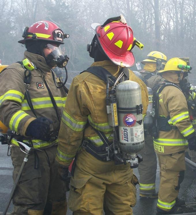 Honorary Firefighter Certificate Lovely Training