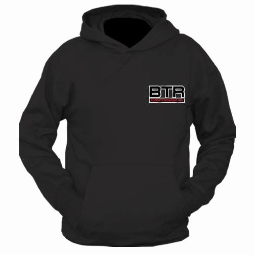 Hooded Sweatshirt Template Beautiful Btr Triple Layer Logo Pullover Hoo