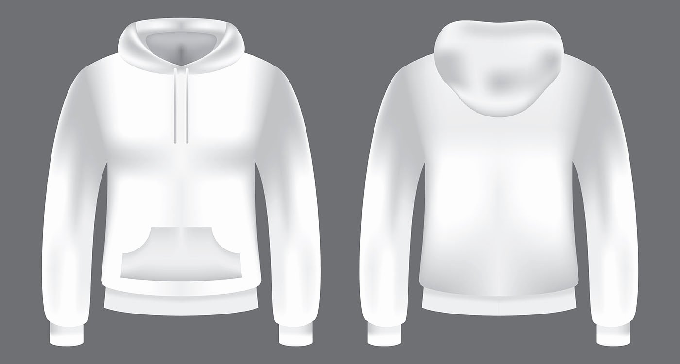 Hooded Sweatshirt Template Lovely Blank Hooded Sweatshirt Template Download Free Vector