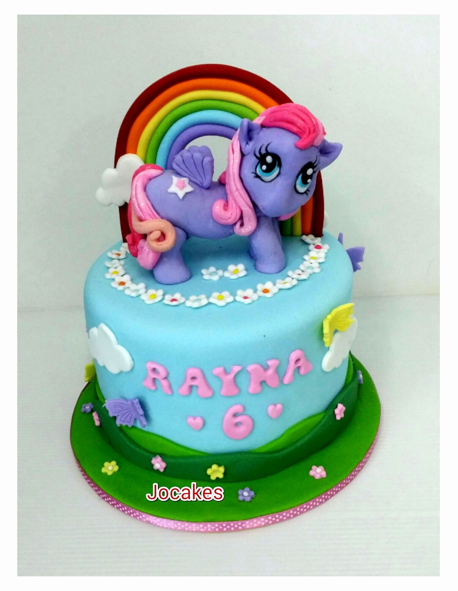 Horse Cake Template Beautiful 6 Pony Cake Template Twiri