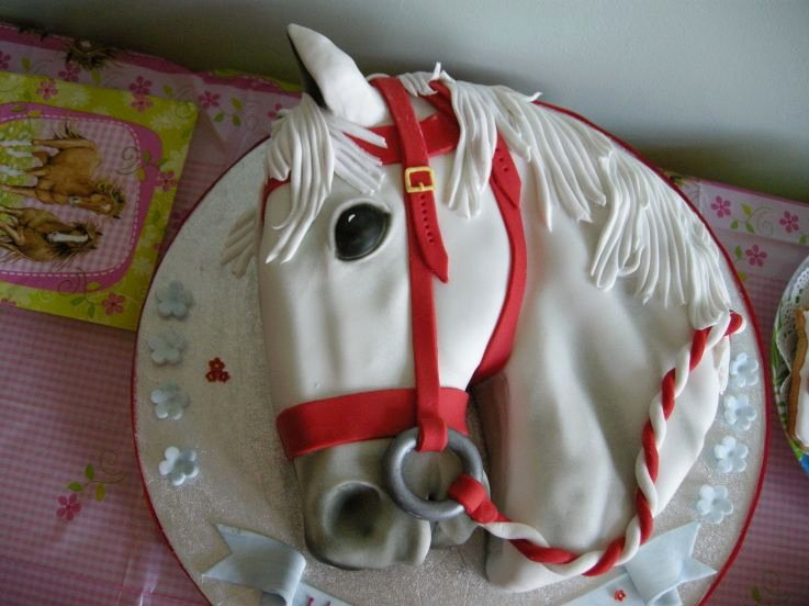 Horse Cake Template Luxury Added by Tracy Leigh November 11 2011 at 452am View