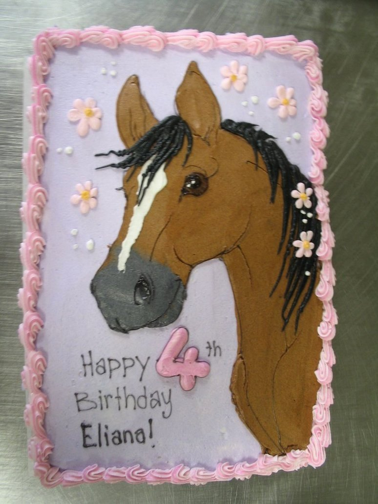 Horse Cake Template New Horse Head Template for Cake