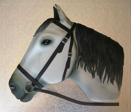 Horse Cake Template New Horse Head Templates and Horses On Pinterest