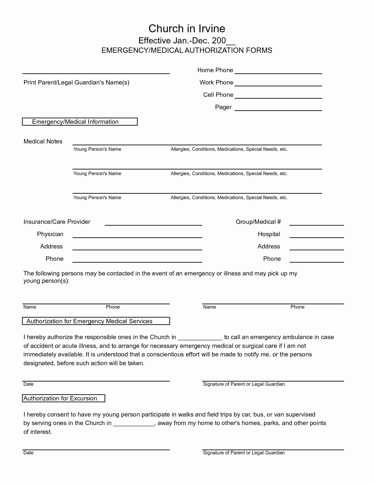 Hospital Release form Template Inspirational 29 Of Medical Documentation Template