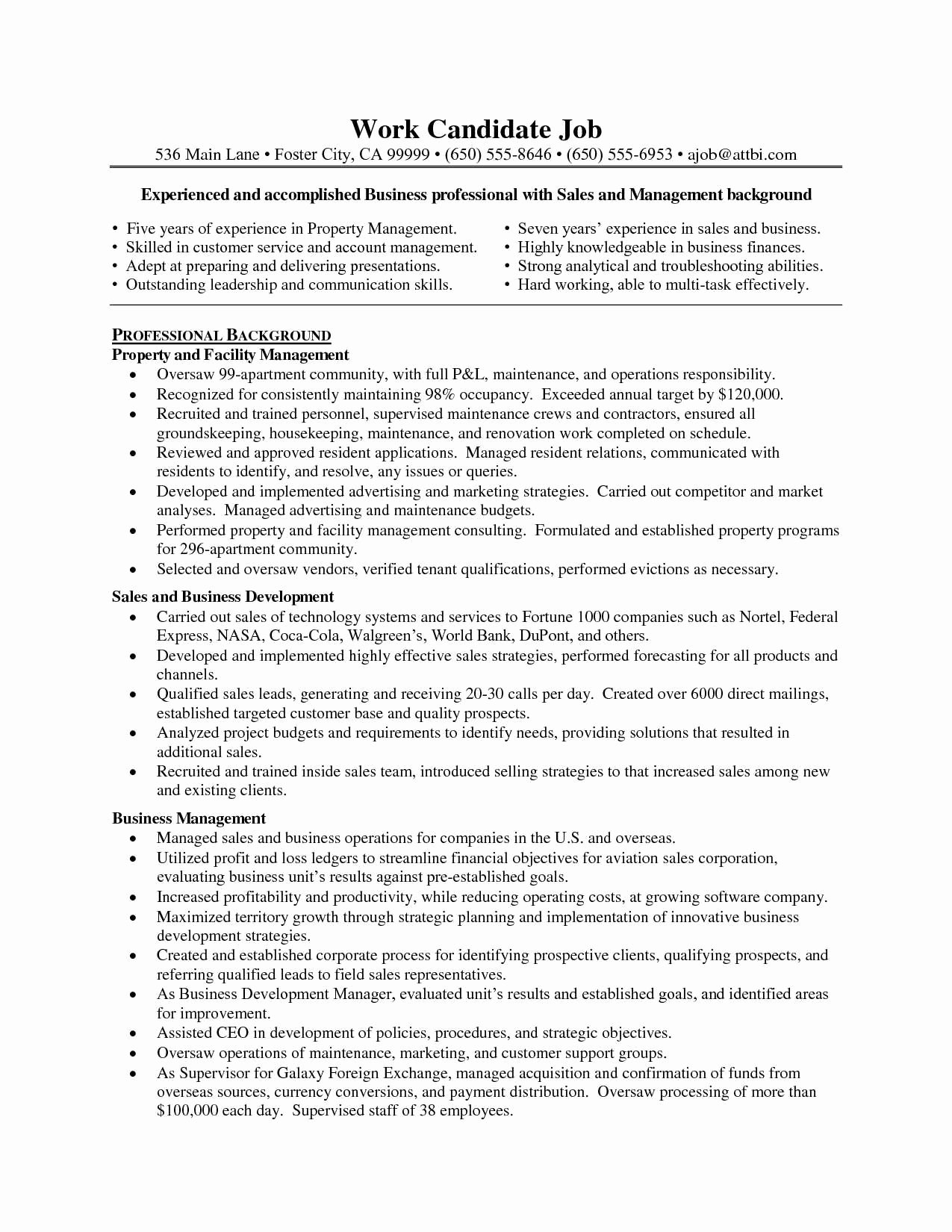 Hotel Housekeeping Job Description for Resume New Housekeeping Description for Resume Last Best S Hotel