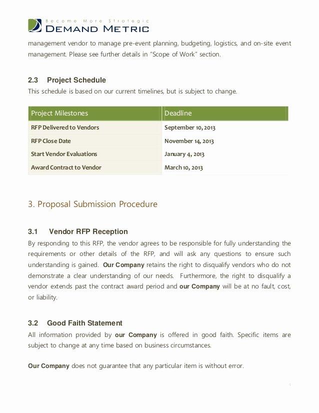 Hotel Rfp Template Elegant Ach Vendor Payment form Template Templates Resume