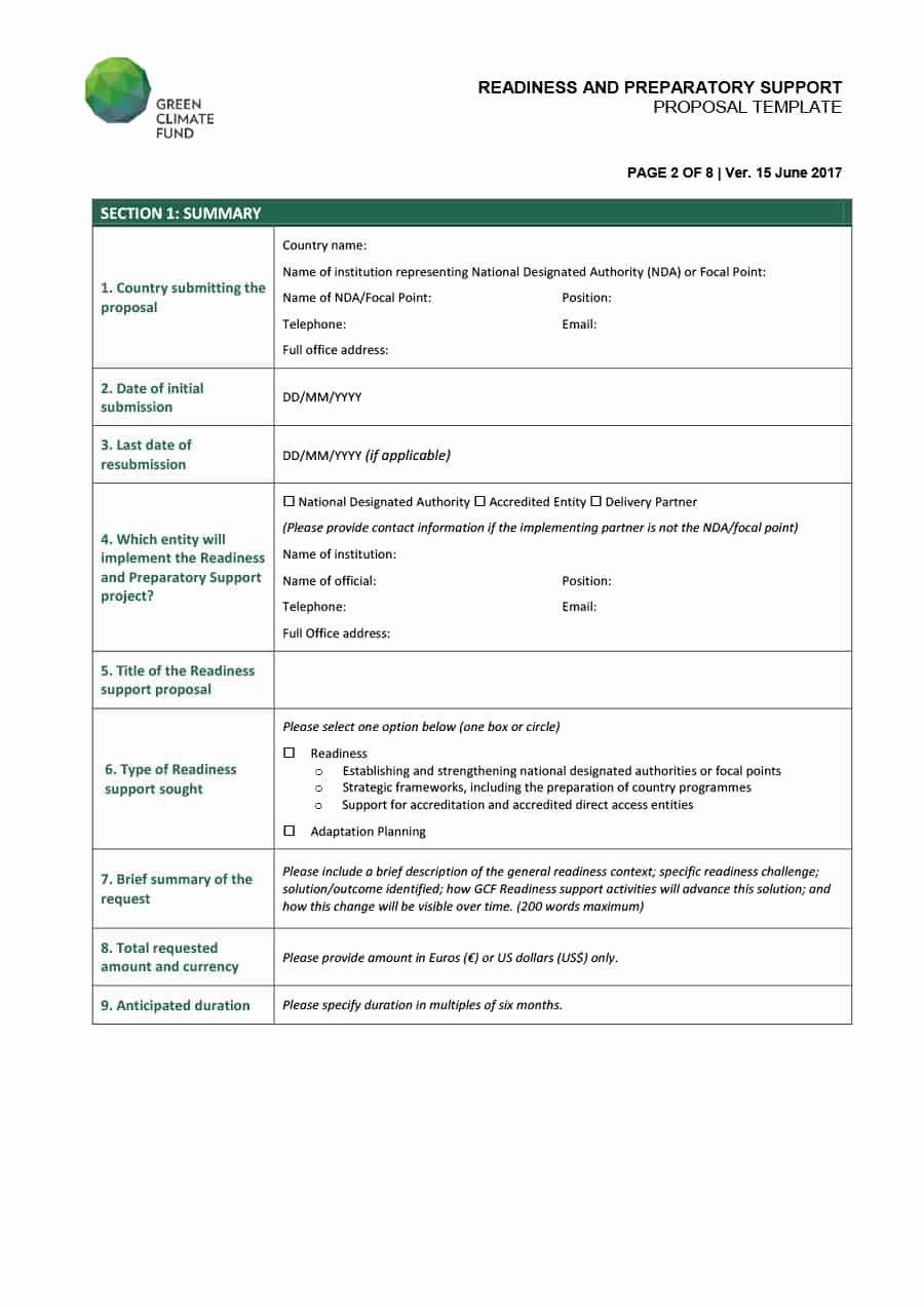 Hotel Rfp Template Fresh 39 Best Consulting Proposal Templates [free] Template Lab