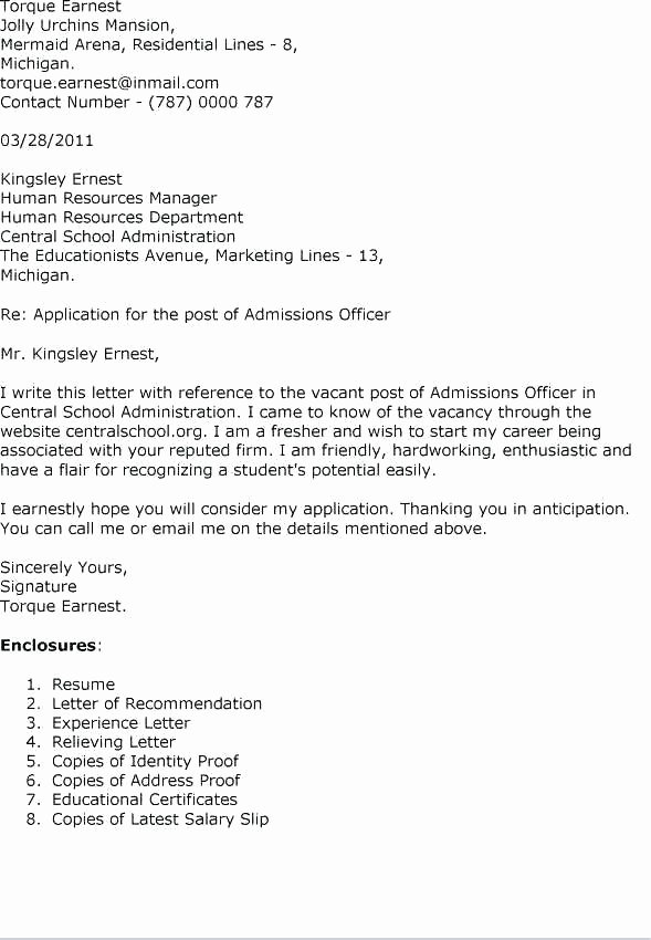 How to Cancel Resume now Best Of Mahindra Satyam Experience Letter – Carvis