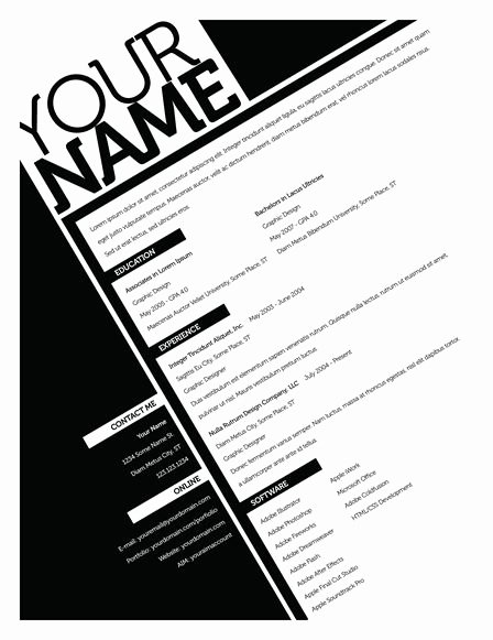 How to Cancel Resume now New Resume Templates so You Can Stop Using Those Crappy Word