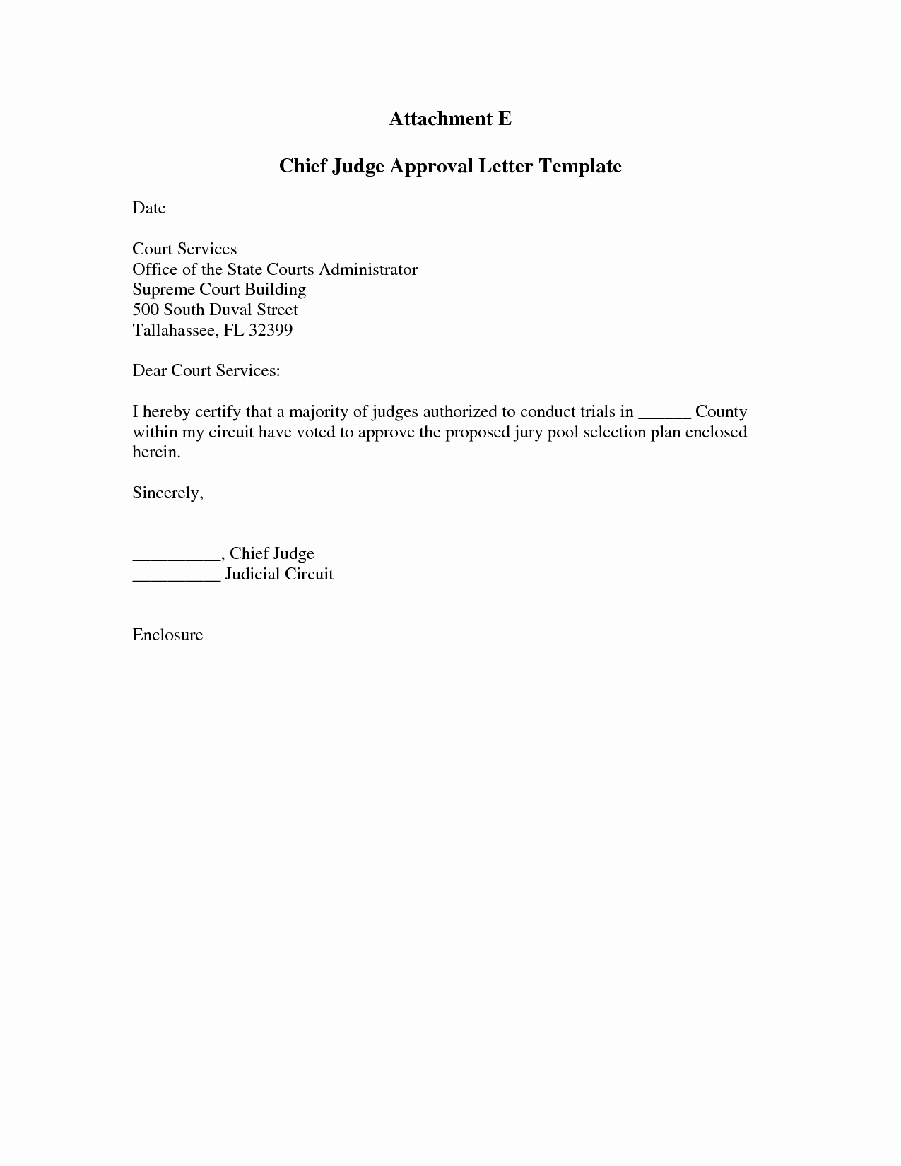 How to Write A Letter to A Judge Template Lovely Best S Of Re Mendation Letter to Judge Template