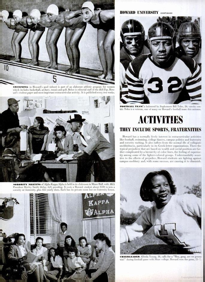 Howard University Essay Examples Fresh 188 Best Howard University Images On Pinterest