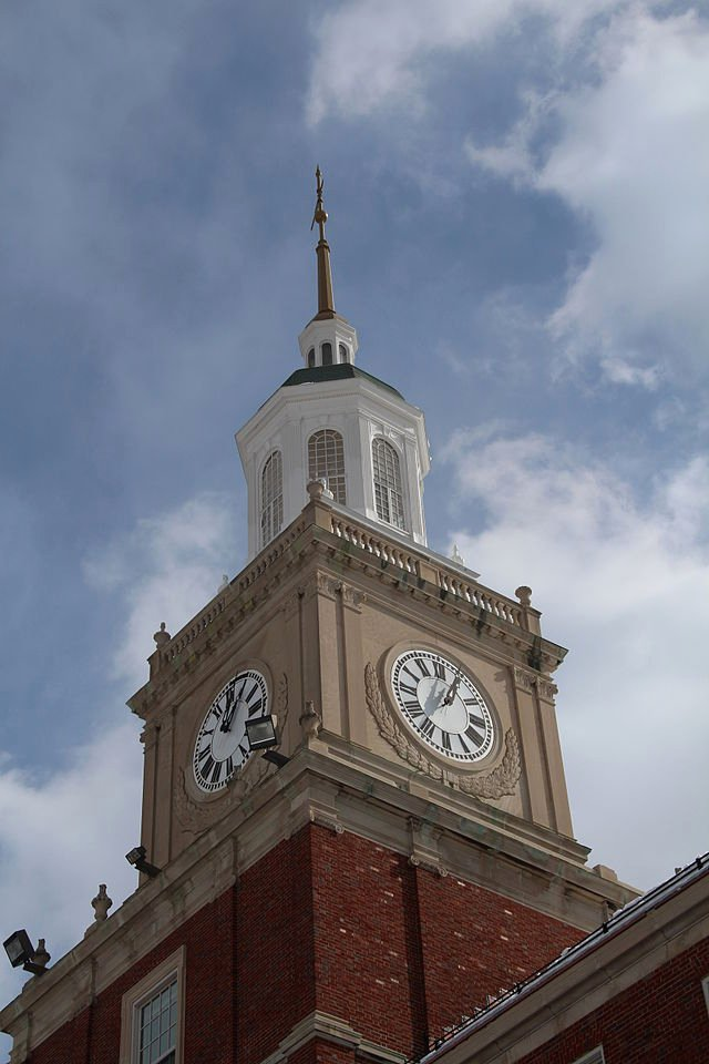 Howard University Essay Examples Unique Custom University Admission Essay Harvard