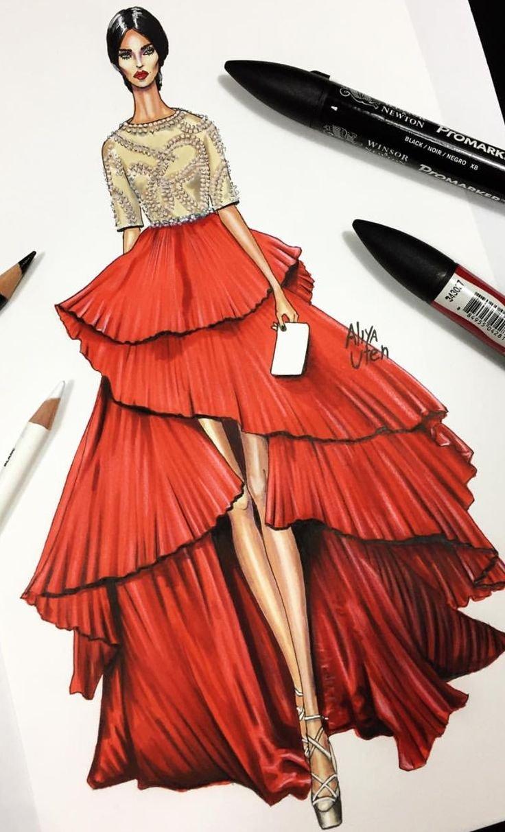 I Draw Fashion Best Of Best 25 Drawing Fashion Ideas On Pinterest