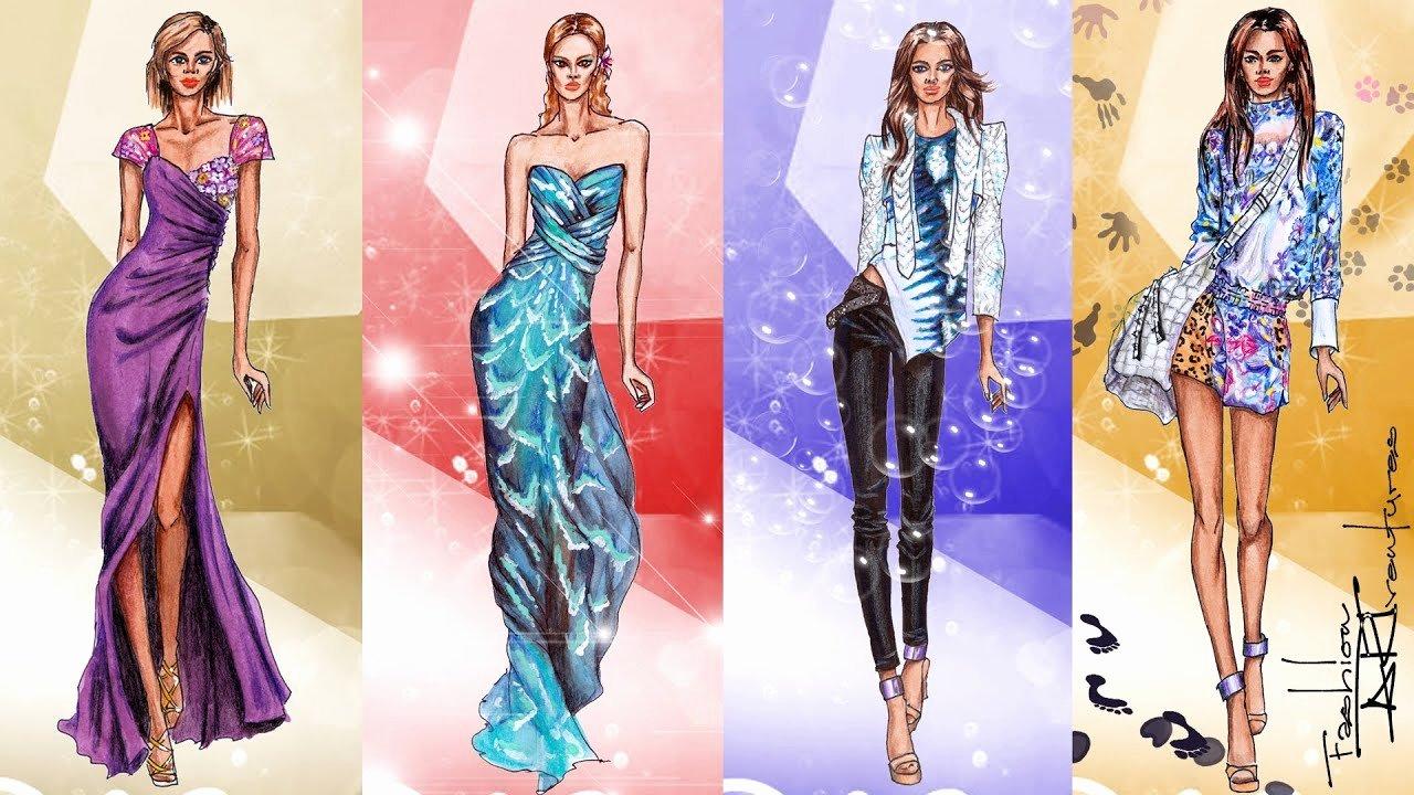 I Draw Fashion Best Of Fashion Artventures How to Draw Fashion Sketches