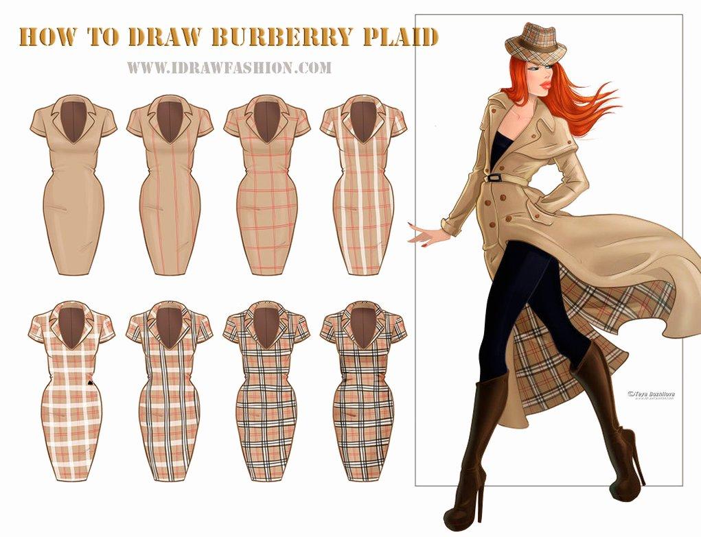 I Draw Fashion Best Of Idrawfashion Teya Bozhilova Deviantart