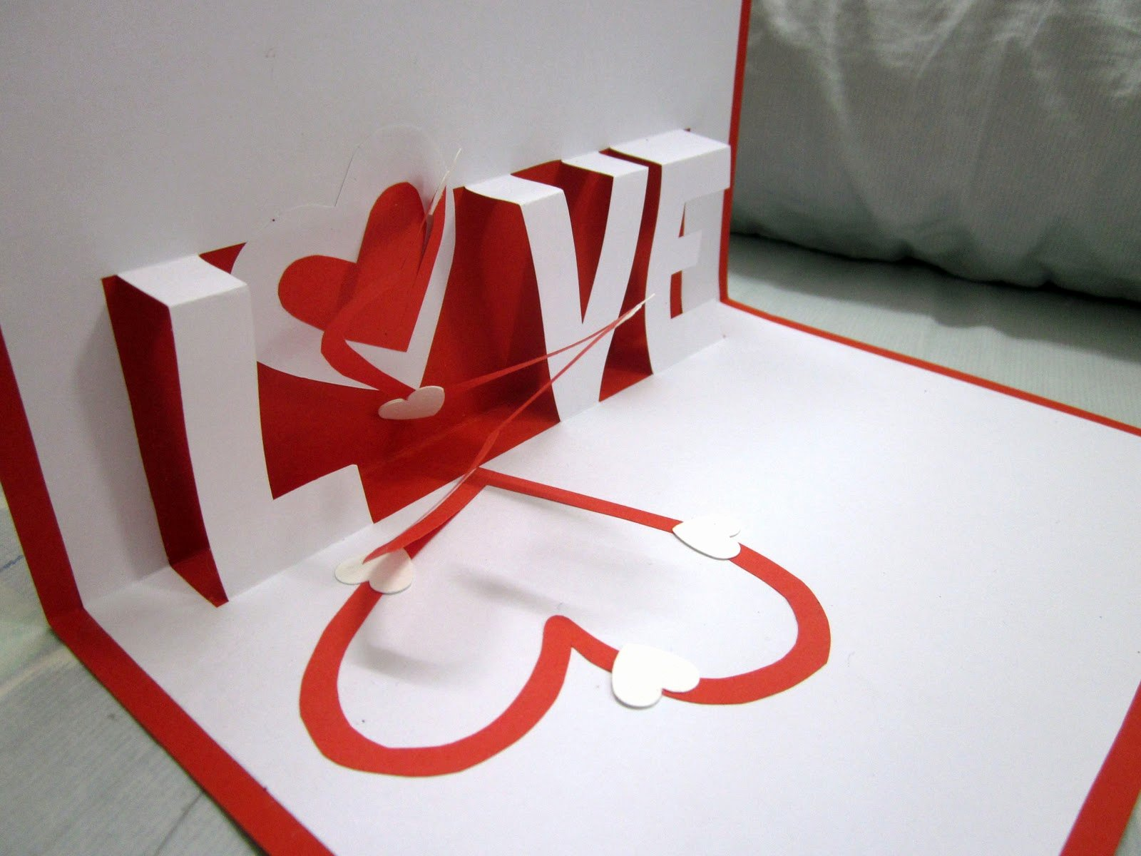I Love You Pop Up Card Template Awesome 2013 Valentine Card E Cards 2013 Valentine S Day Pop Up