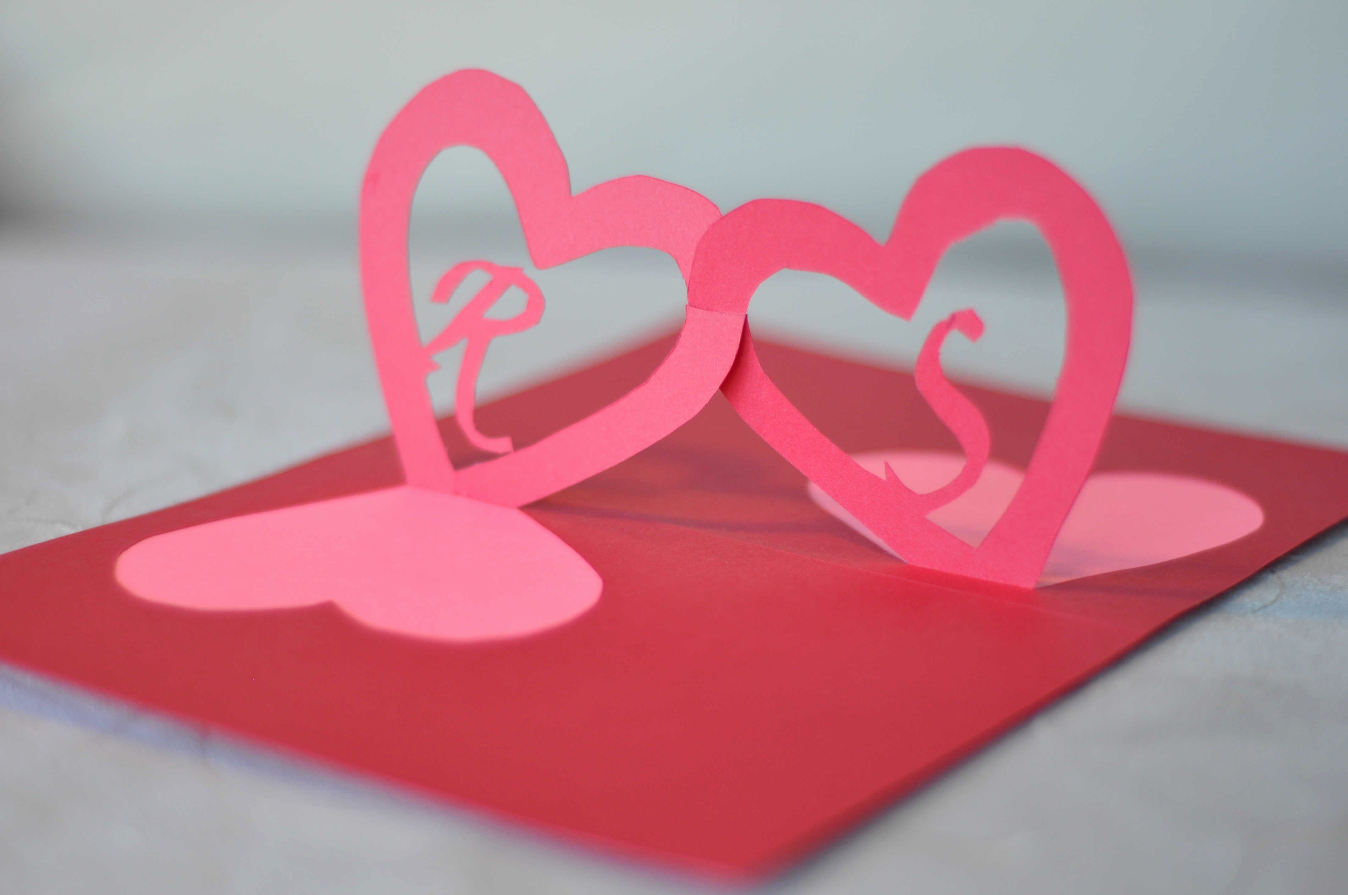 I Love You Pop Up Card Template Best Of Funky Pop Up Card Creations
