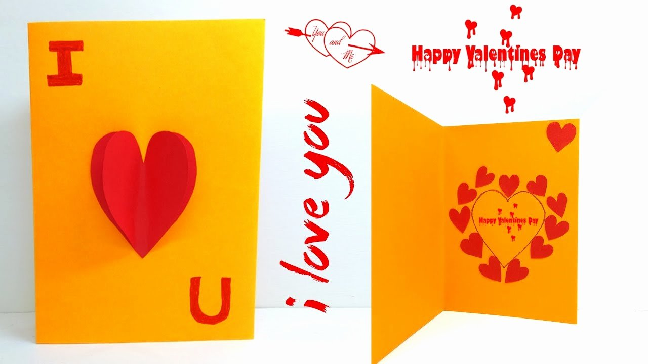 I Love You Pop Up Card Template Elegant Pop Up Valentine Cards Pop Up Card Templates