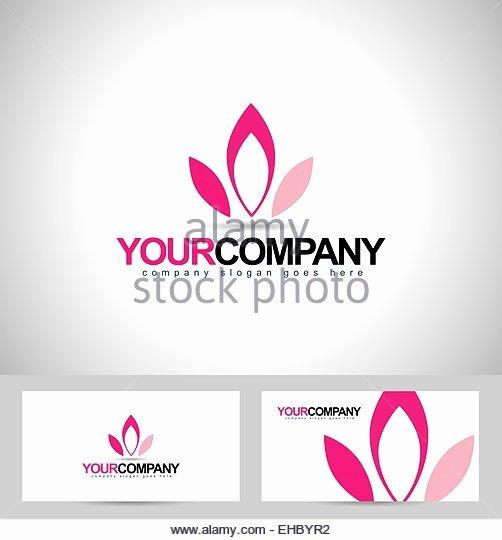 Ibm Business Card Template New Lotus Logo Stock S & Lotus Logo Stock Alamy
