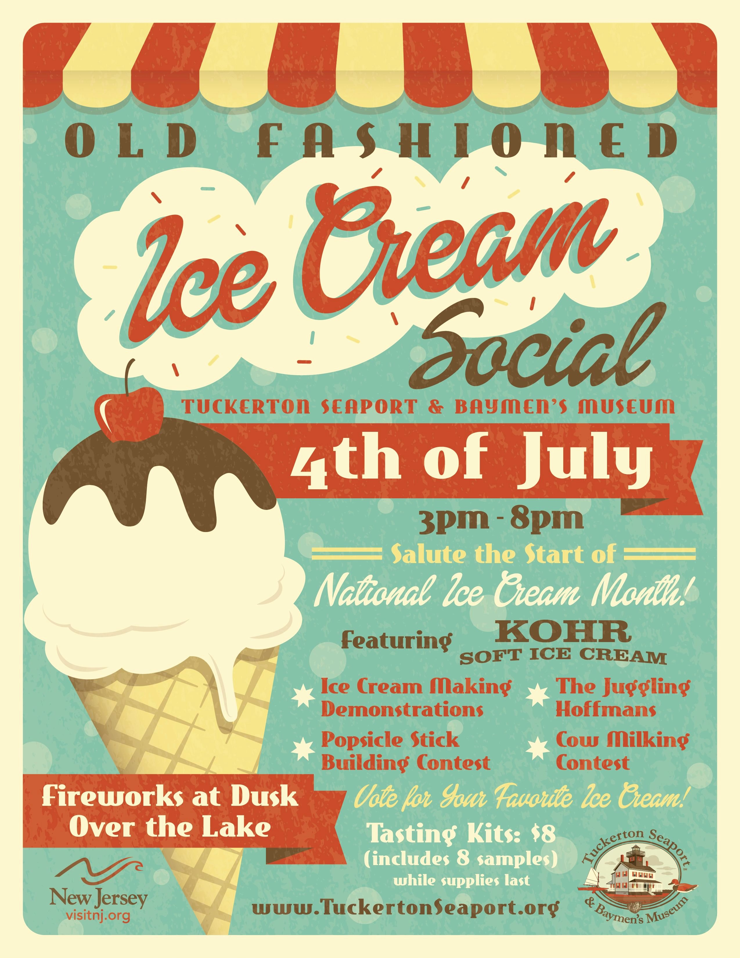Ice Cream social Flyer Template Free Awesome Designs Flyers Ice Cream Shop Google Search