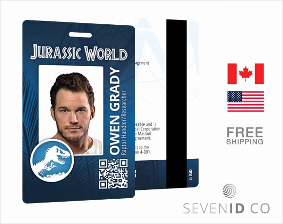 Id Card Template Photoshop Best Of 11 Id Badge Templates