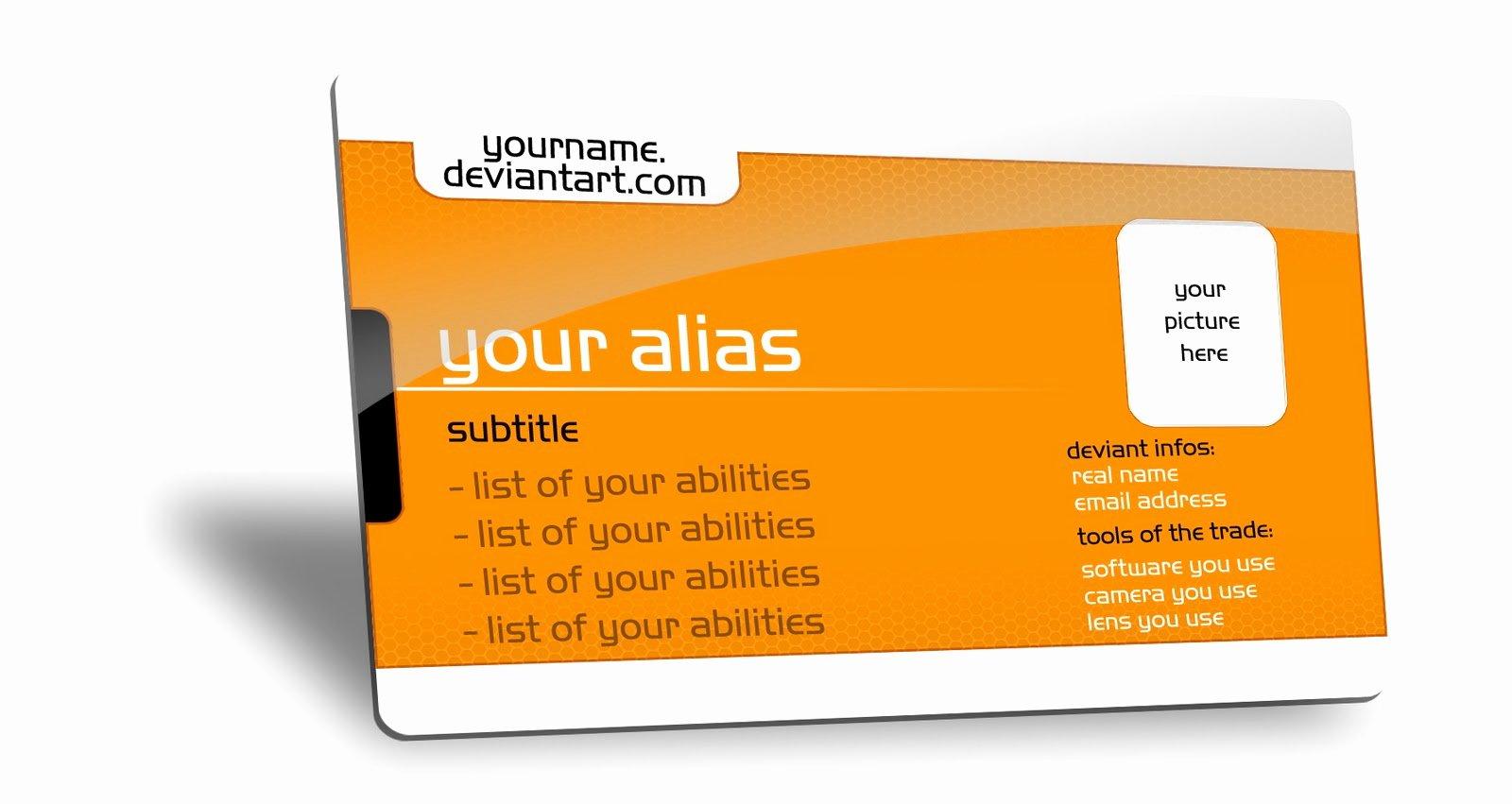 Id Card Template Photoshop Lovely 7 social Security Card Template Psd social