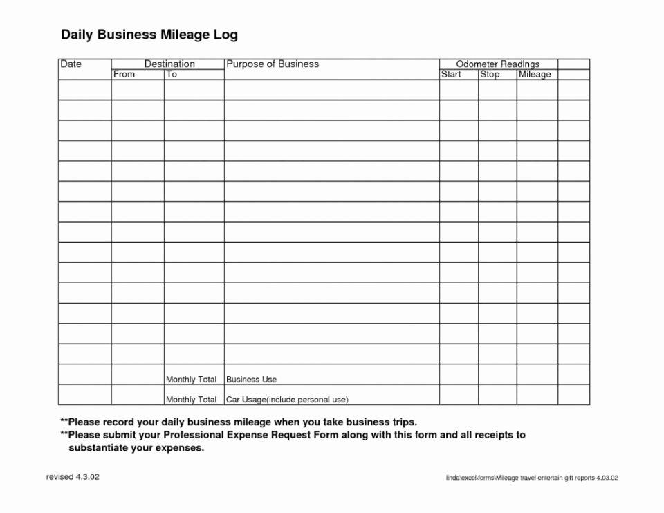 Ifta Trip Sheet Template Unique Template Trucking Trip Sheet Free Spreadsheet Templates