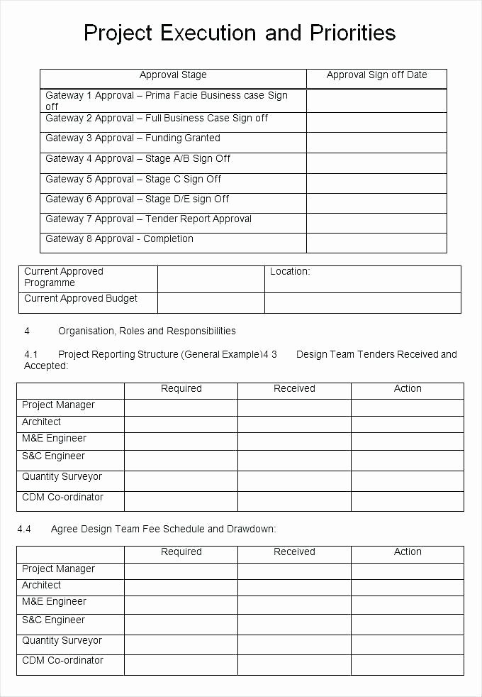 Implementation Plan Template Excel Inspirational Implementation Plan Template Example Tactical Excel