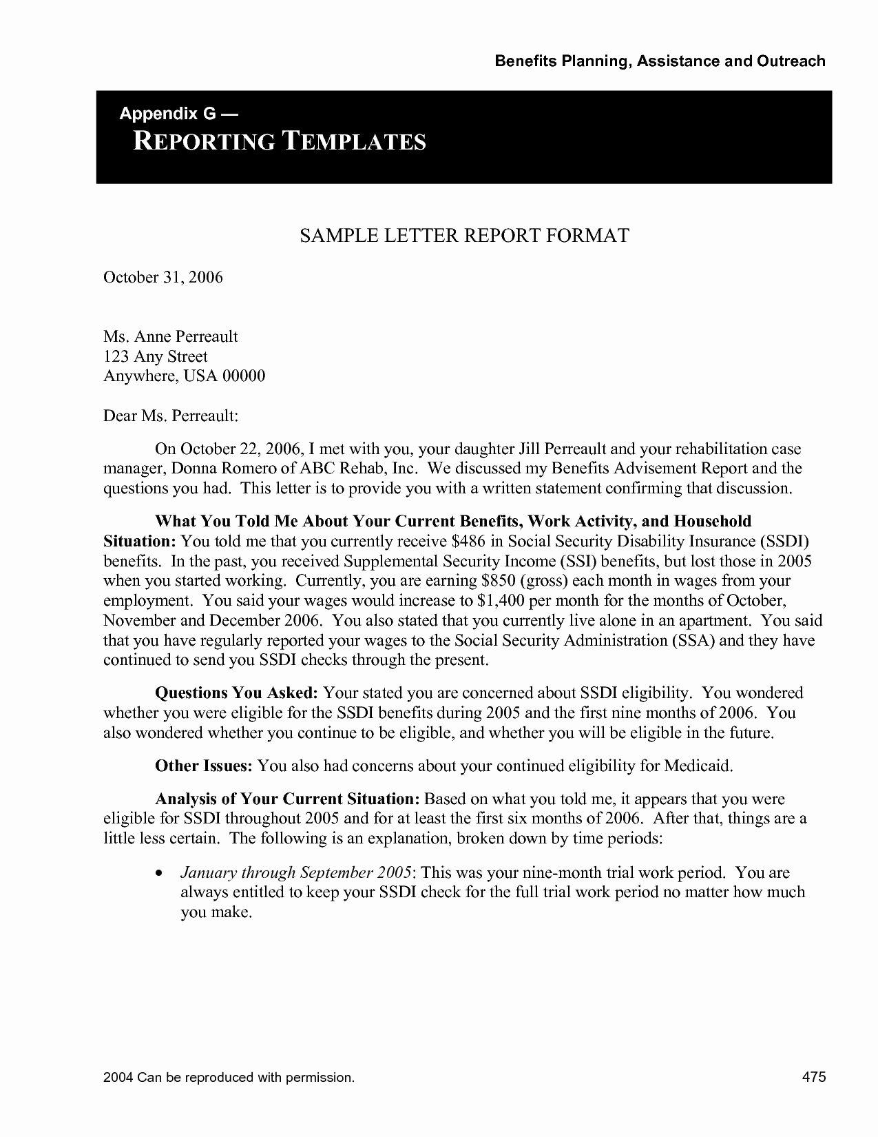 Incident Statement Letter Sample Best Of Incident Report Letter Sample In Workplace Glendale
