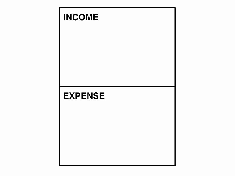 Income Statement Template Word Lovely Cash Flow