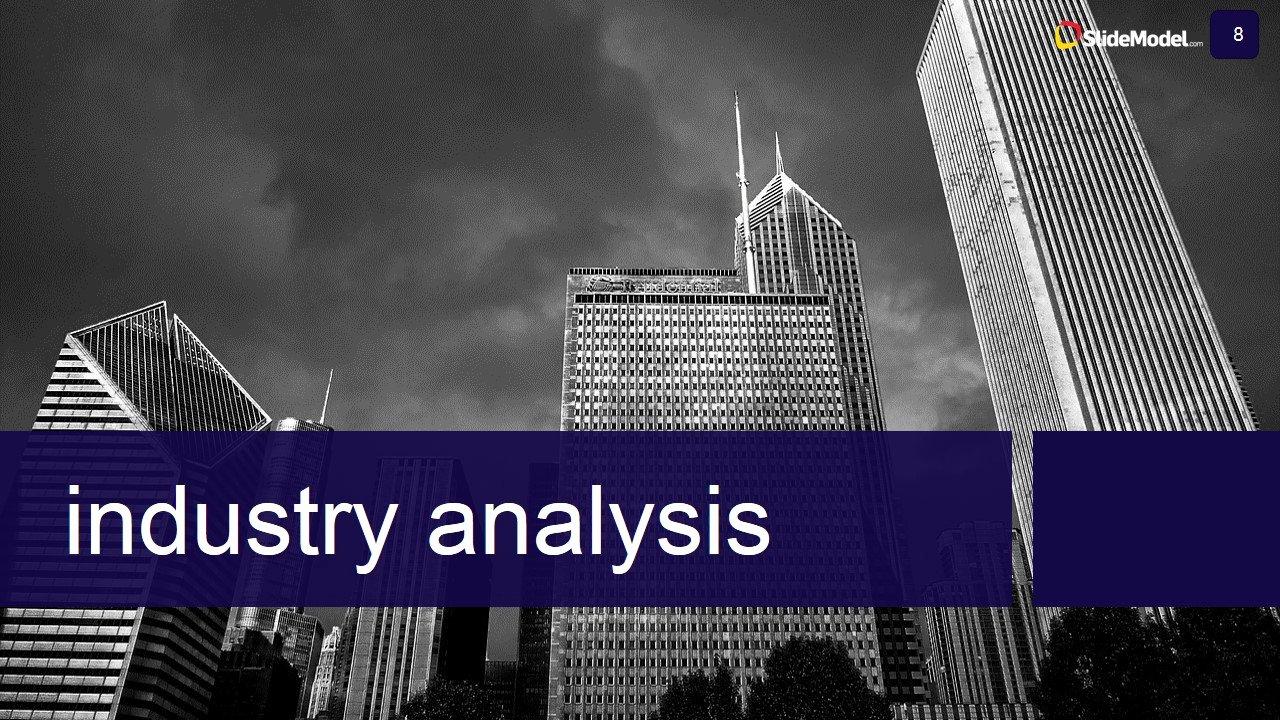 Industry Analysis Sample Elegant Industry Analysis Powerpoint Slide for Case Study Slidemodel