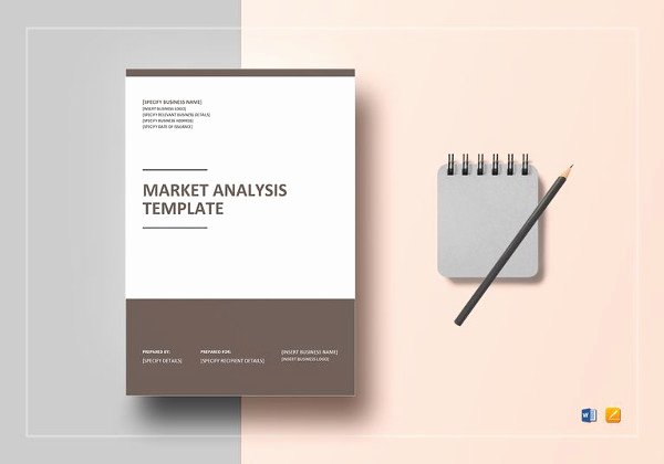 Industry Analysis Sample Lovely 20 Petitive Analysis Templates Pdf Doc