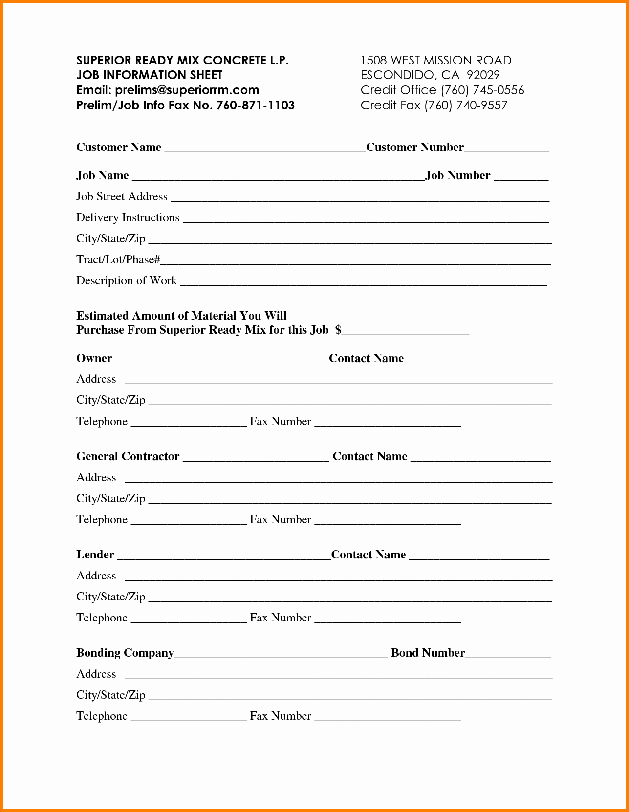 Information form Template Beautiful Information Sheet Sample Novasatfm